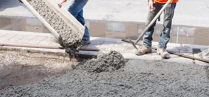 Купить бетон в косулино бетонные смеси производители россия